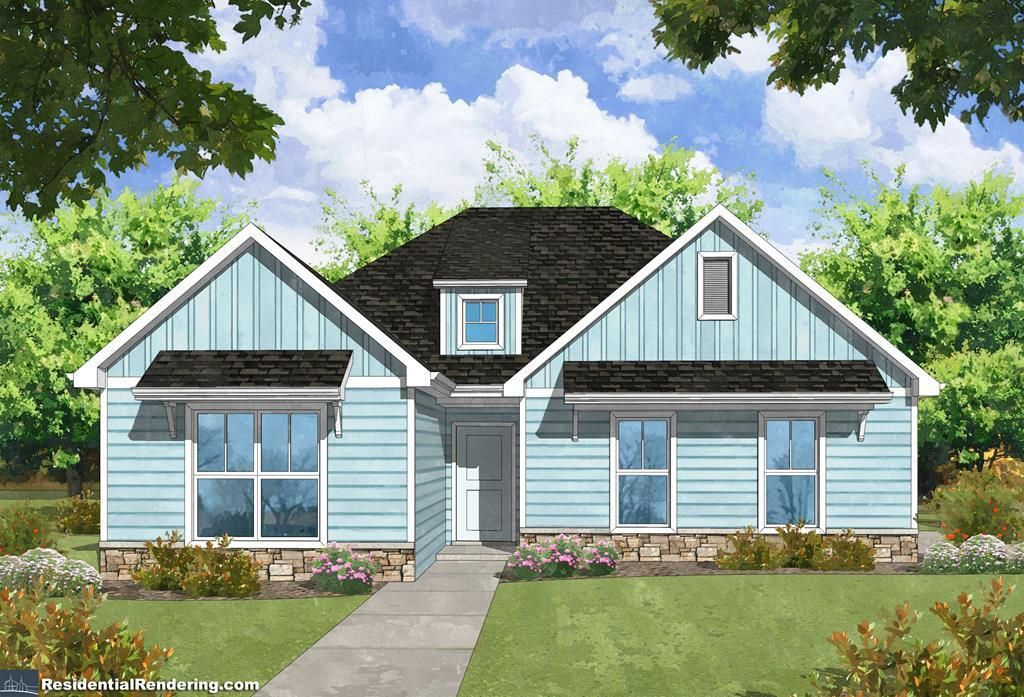 189 Twisted Oak Trl, Elloree, SC 29047