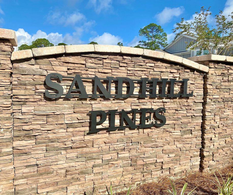 Sandhill Pines, Santa Rosa Beach, FL 32459
