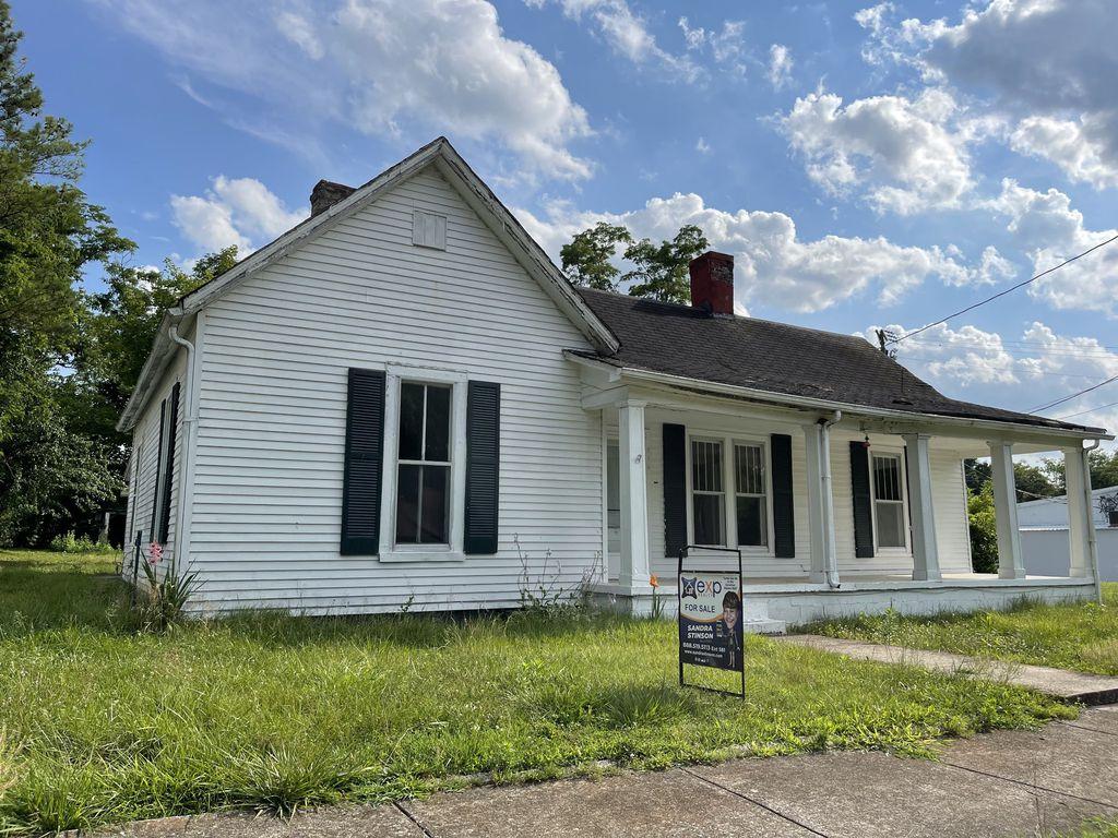 204 Elk St, Elkton, KY 42220
