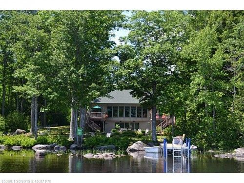 2256 Pond Rd, Hartland, ME 04943