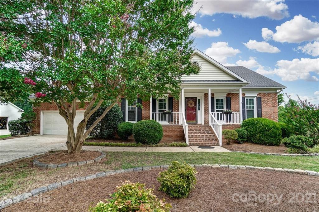 10623 Quail Acres Rd, Charlotte, NC 28277