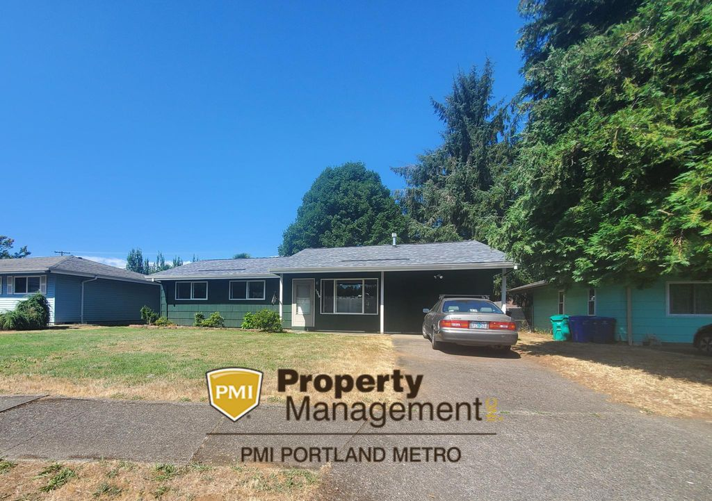 1345 SE 179th Ave, Portland, OR 97233
