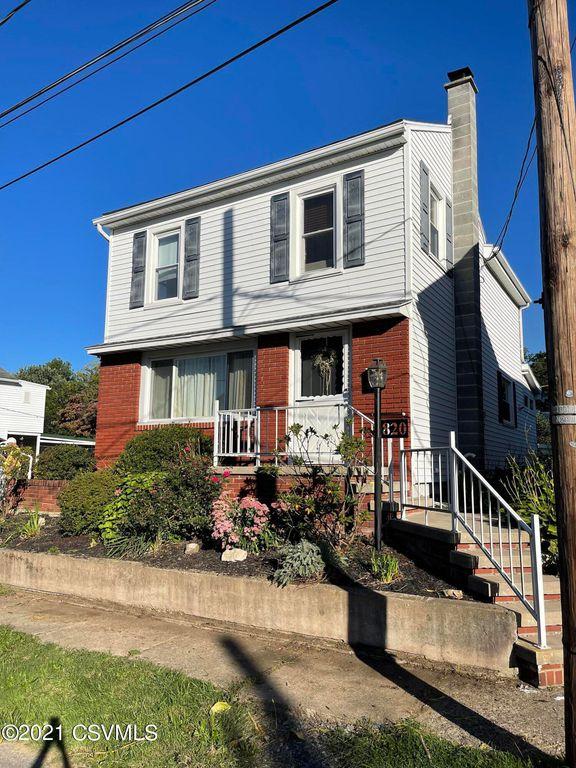 820 Cross St, Danville, PA 17821