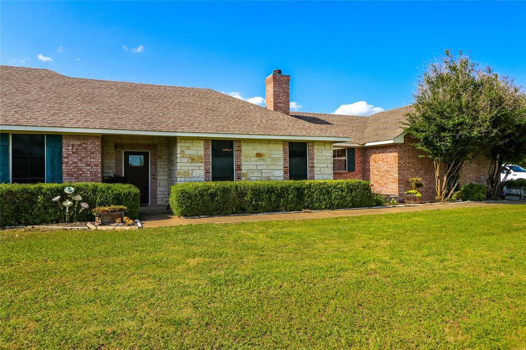 287 Meadowview Cir, Van Alstyne, TX 75495