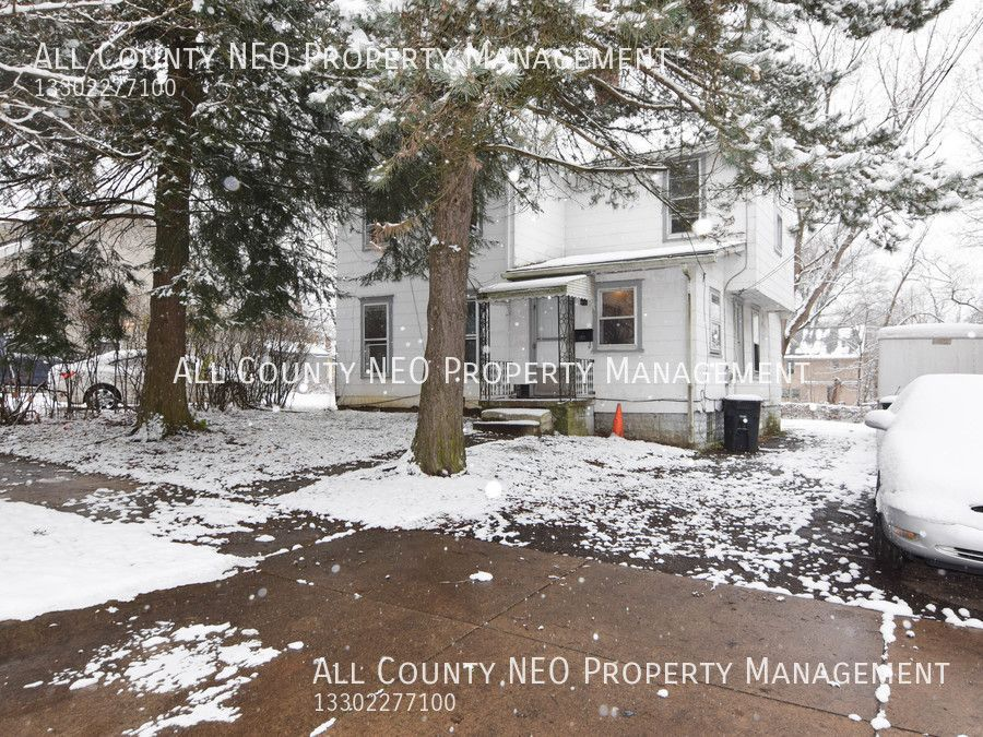 416 Bacon Ave, Akron, OH 44320
