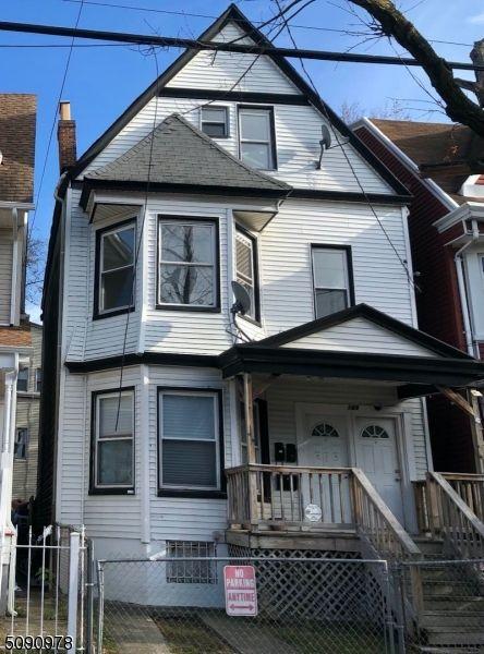 189 N 9th St, Newark, NJ 07107