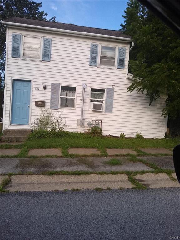 121 Stanley St, Mount Morris, NY 14510