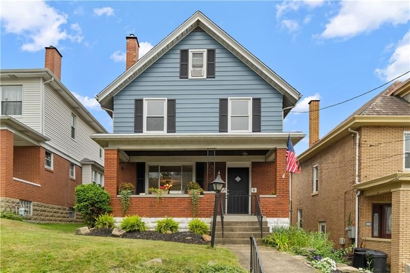 322 Anthony St, Pittsburgh, PA 15210