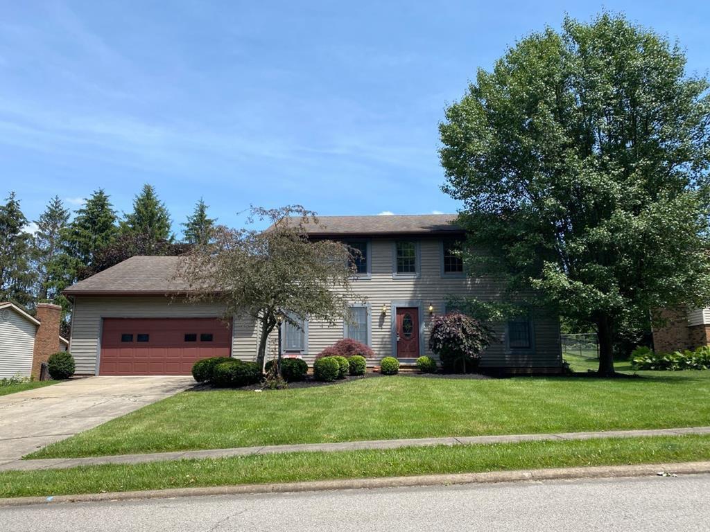 1719 Rocky Rill Ct, Mansfield, OH 44904