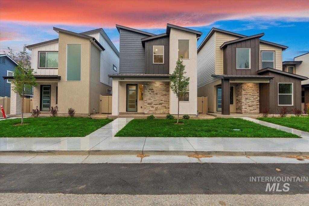 1508 S Oakland Ave, Boise, ID 83706