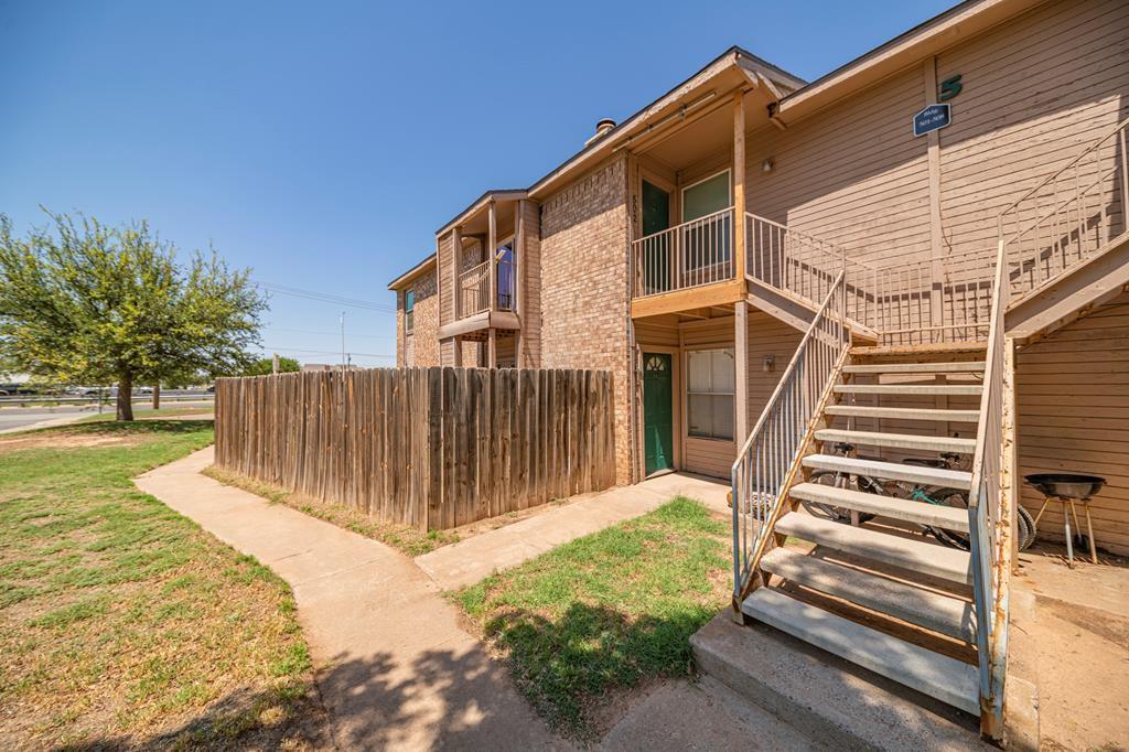 4700 Boulder Dr #502, Midland, TX 79707