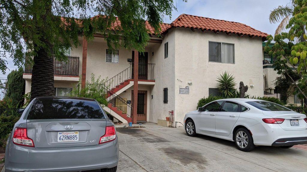 4204 Boundary St #C, San Diego, CA 92104