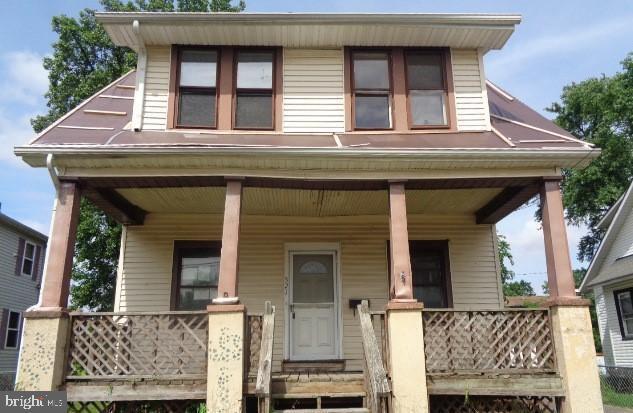 321 Elm Ave, Oaklyn, NJ 08107