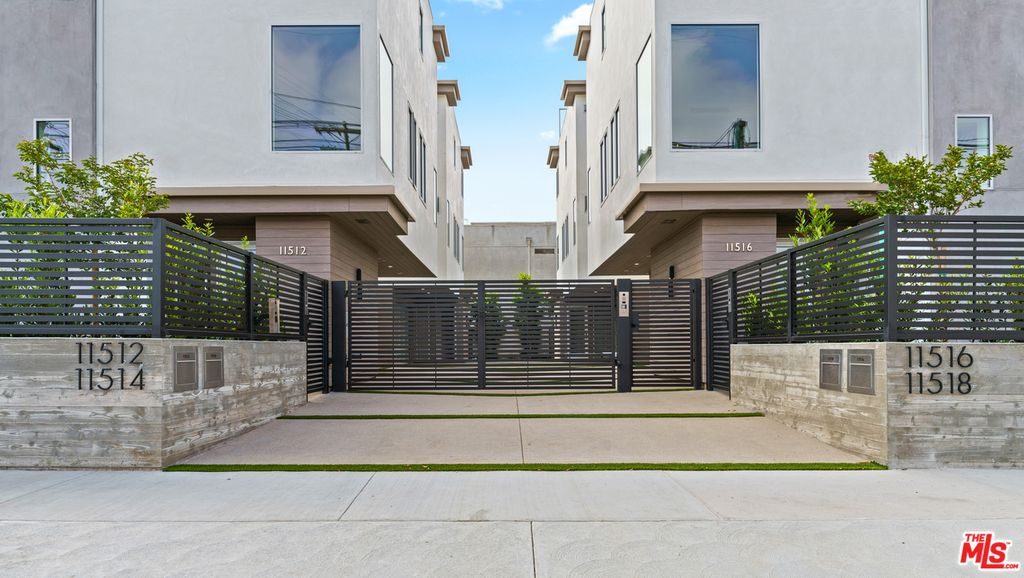 11514 Mississippi Ave, Los Angeles, CA 90025