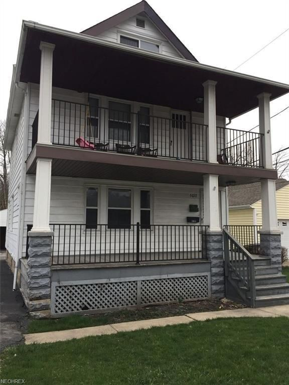 5012 Henry St #2, Garfield Heights, OH 44125