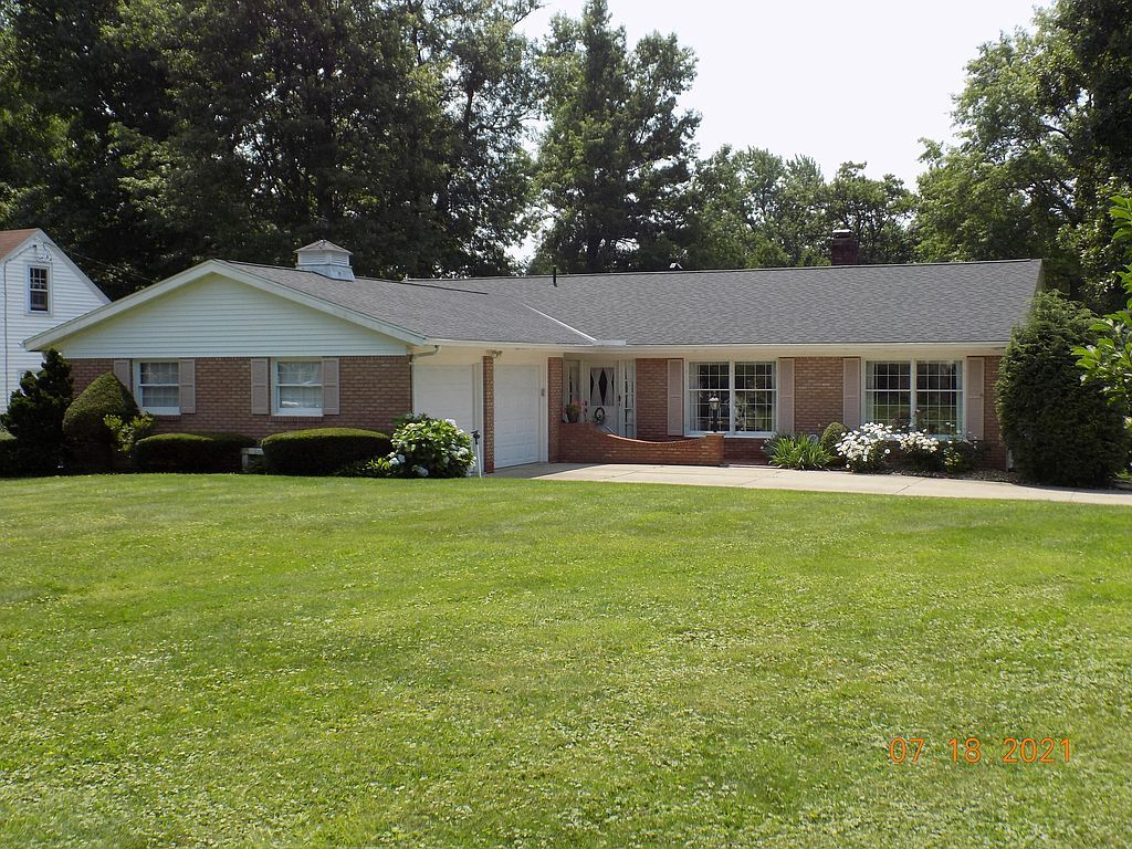 671 W Cook Rd, Mansfield, OH 44907