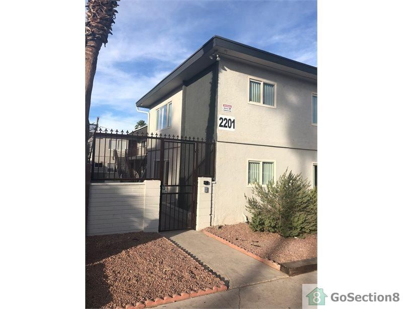 2201 Sunrise Ave, Las Vegas, NV 89101