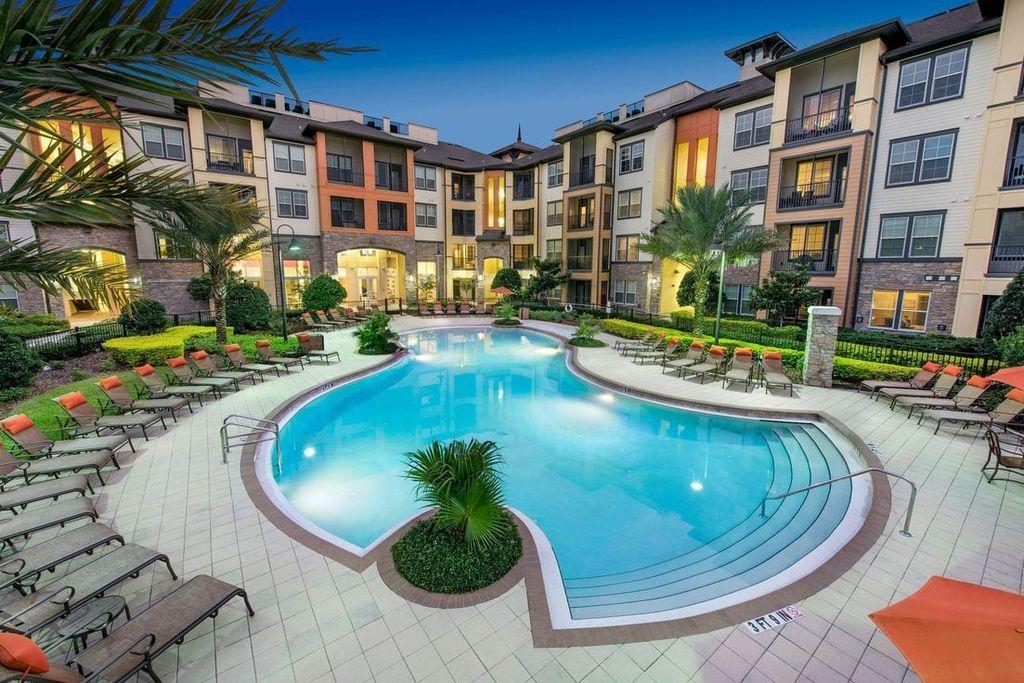 9703 Avellino Ave, Orlando, FL 32819