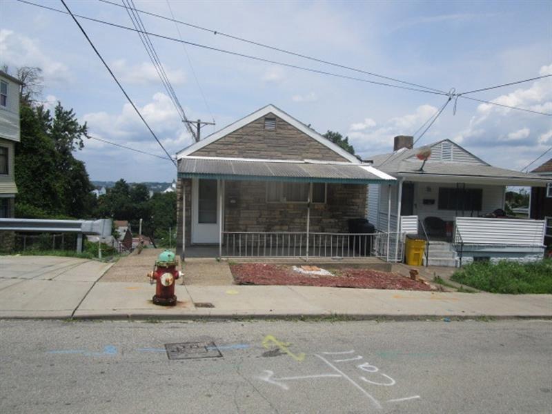 2501 Arlington Ave, Pittsburgh, PA 15210
