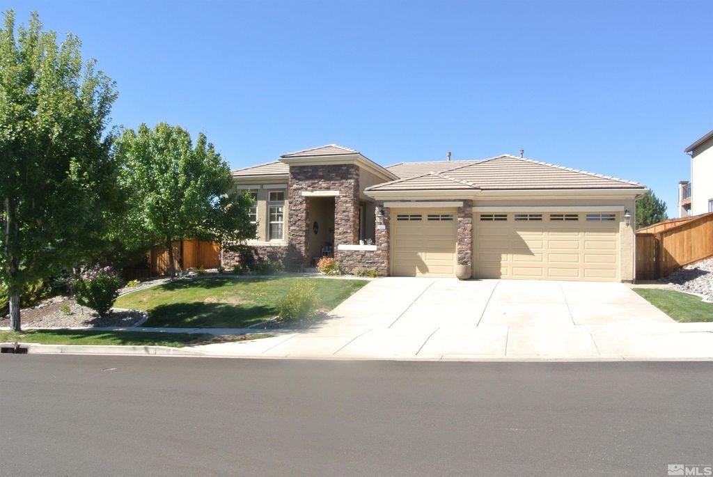 2365 Peavine Valley Rd, Reno, NV 89523