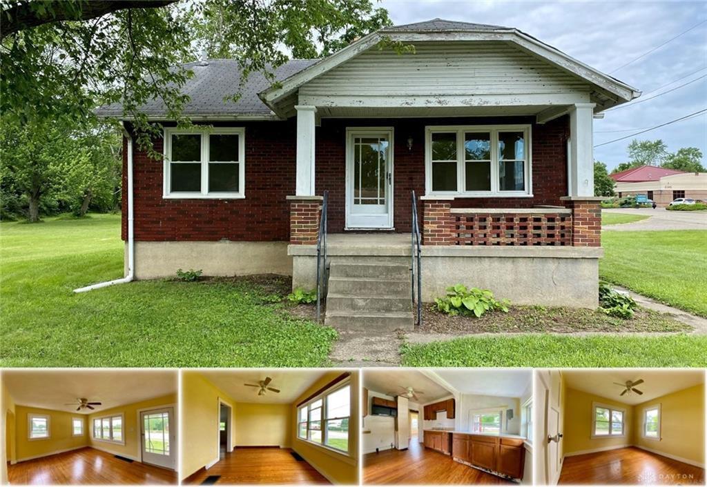 2121 N Fairfield Rd, Dayton, OH 45431
