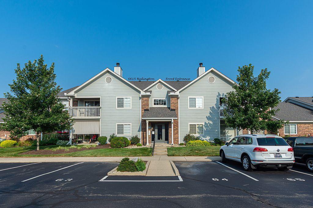 6615 Hedington Sq #8, Dayton, OH 45459