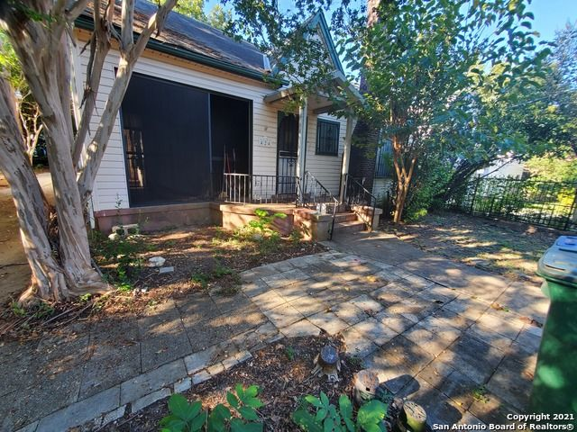 424 W Rosewood Ave, San Antonio, TX 78212