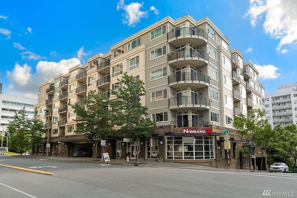 300 110th Ave NE #314, Bellevue, WA 98004