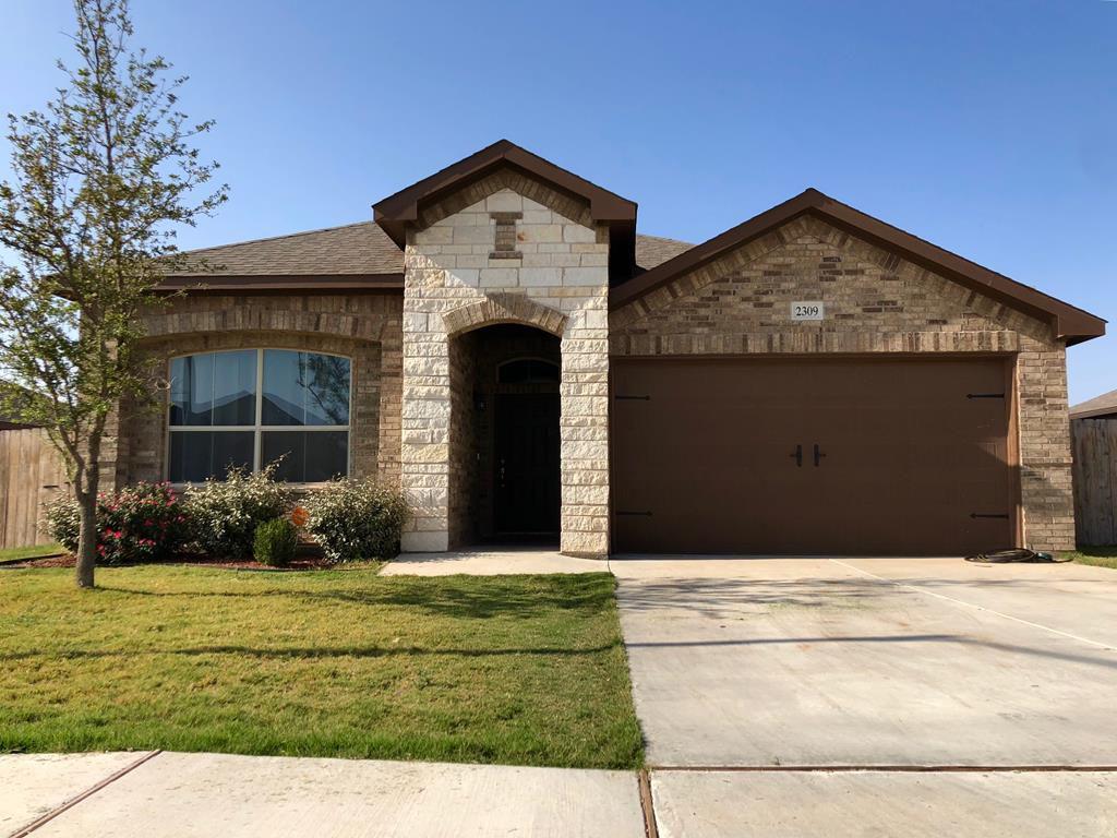 2309 Vista Ridge Rd, Midland, TX 79705
