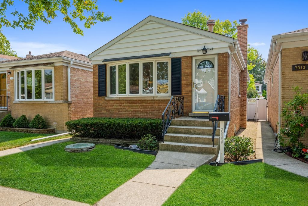 7009 W Summerdale Ave, Chicago, IL 60656
