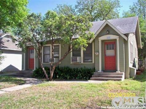 230 Corona Ave, San Antonio, TX 78209