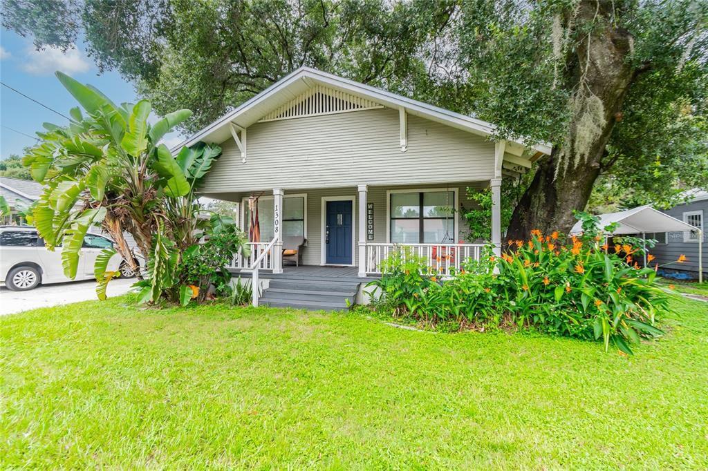 1308 E Frierson Ave, Tampa, FL 33603