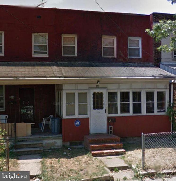 726 Tulip St, Camden, NJ 08104