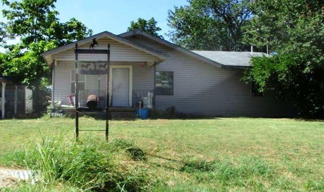 1749 Hewitt Rd, Wilson, OK 73463