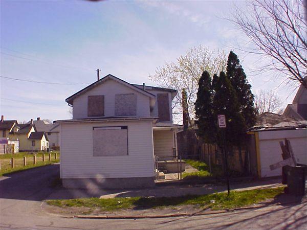 118 Saratoga Ave, Rochester, NY 14608