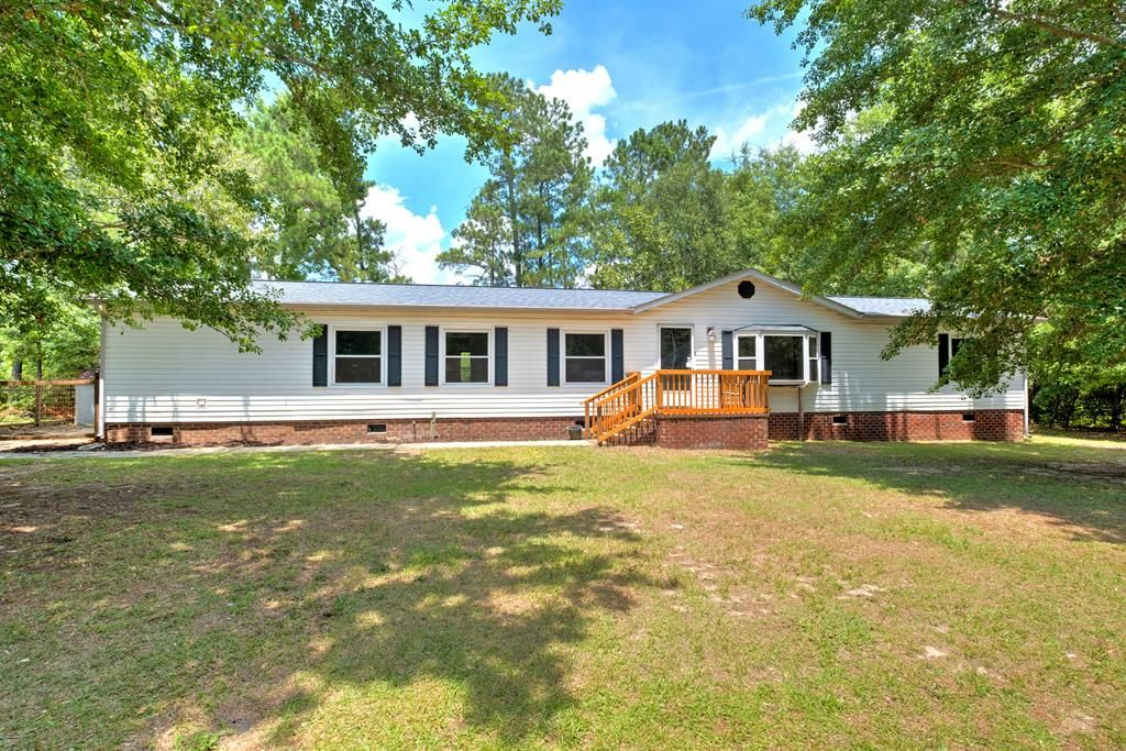 4415 Reona Ave, Sumter, SC 29154
