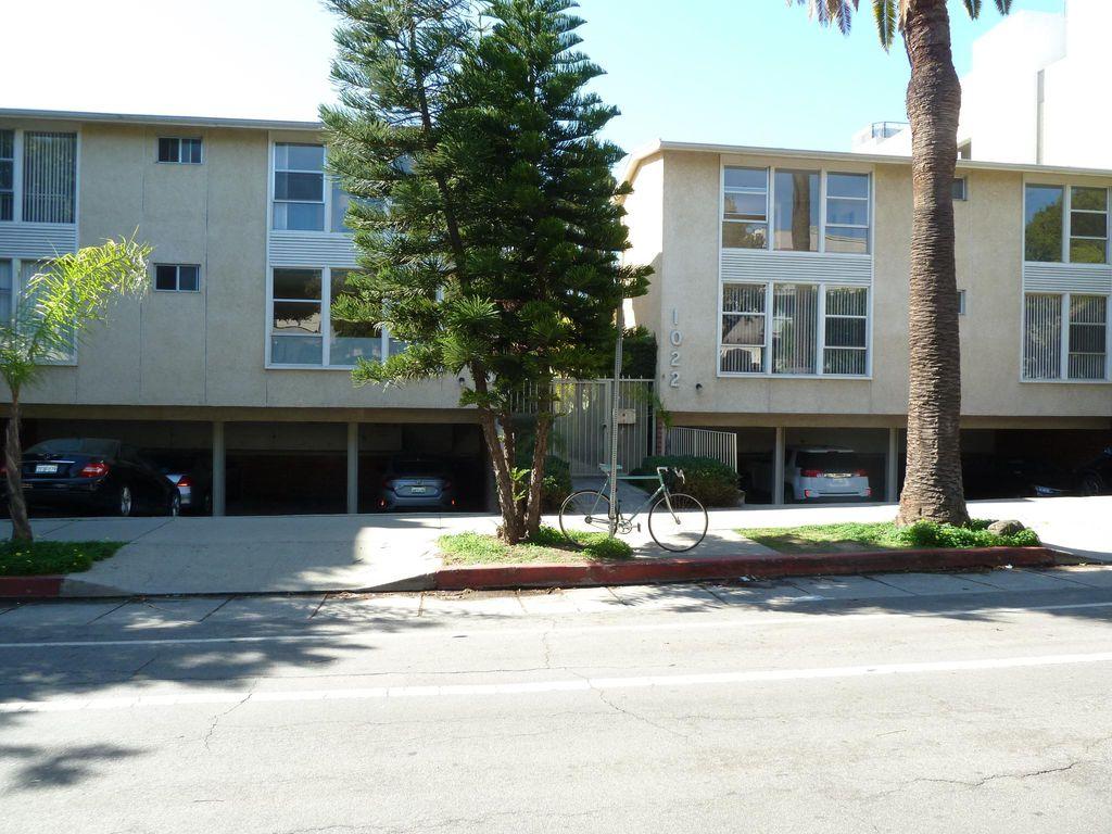 1022 2nd St #21, Santa Monica, CA 90403