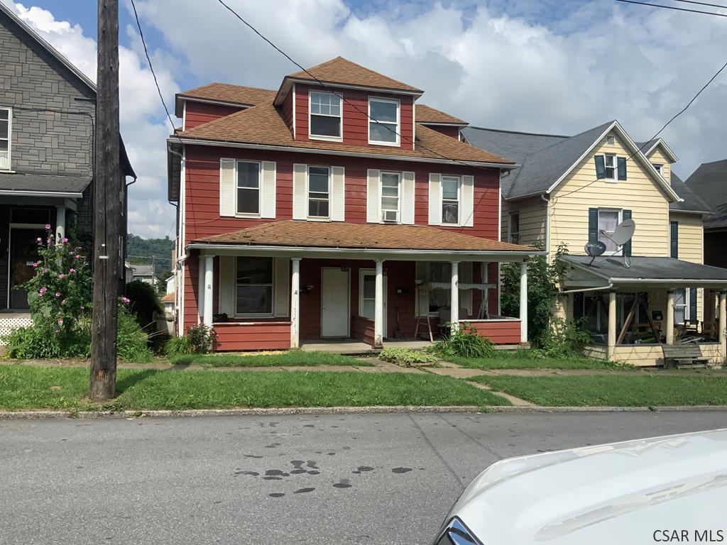 647-649 Linden Ave, Johnstown, PA 15902