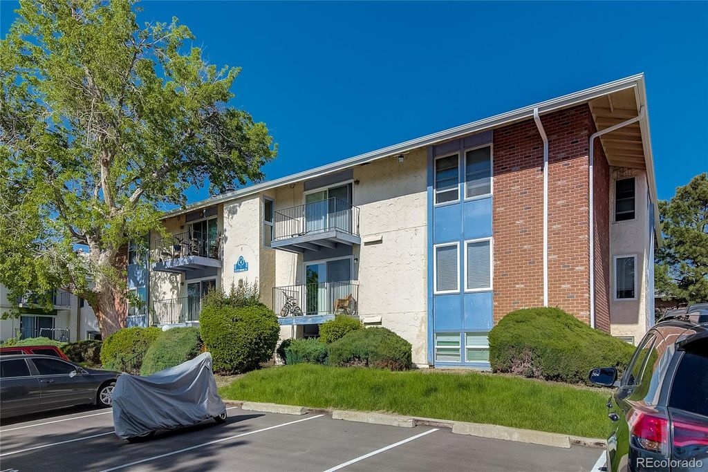 12172 Melody Dr #102, Westminster, CO 80234