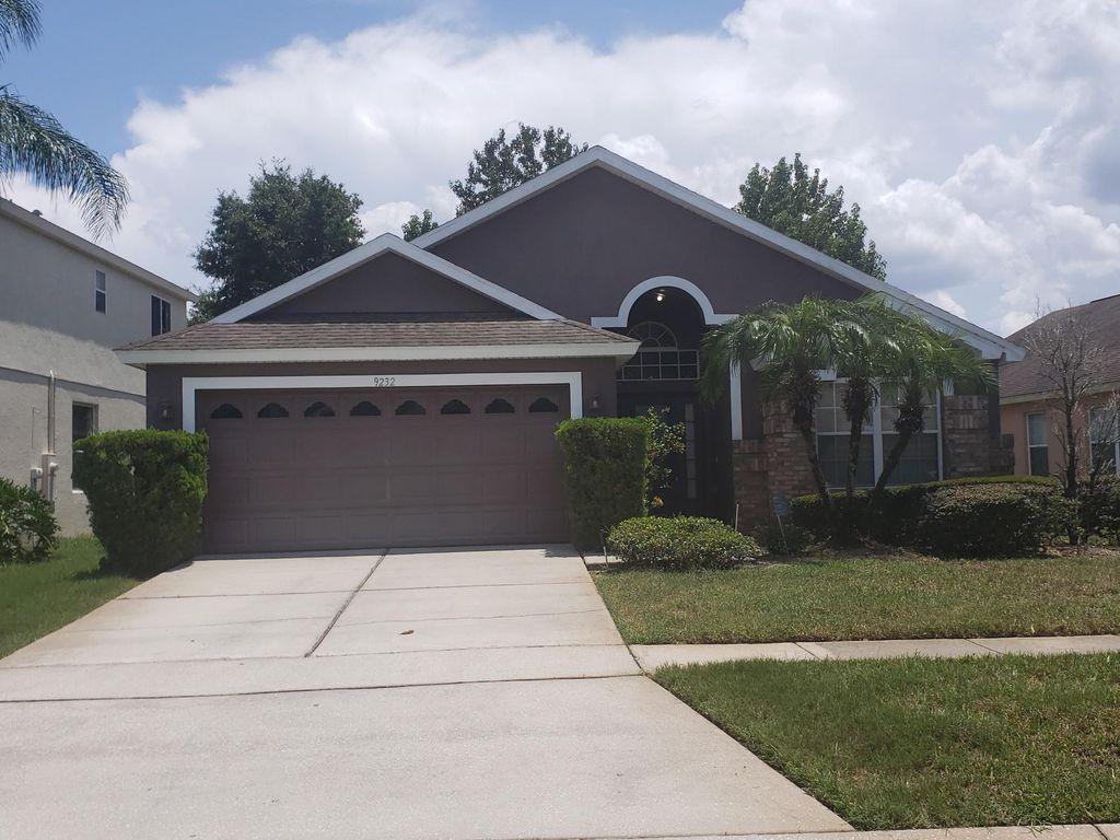 9232 Pecky Cypress Way #9232, Orlando, FL 32836