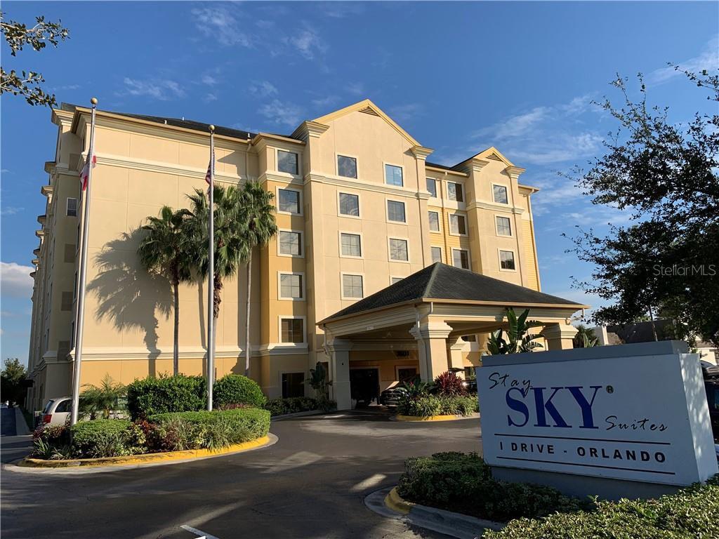 7601 Canada Ave #633, Orlando, FL 32819