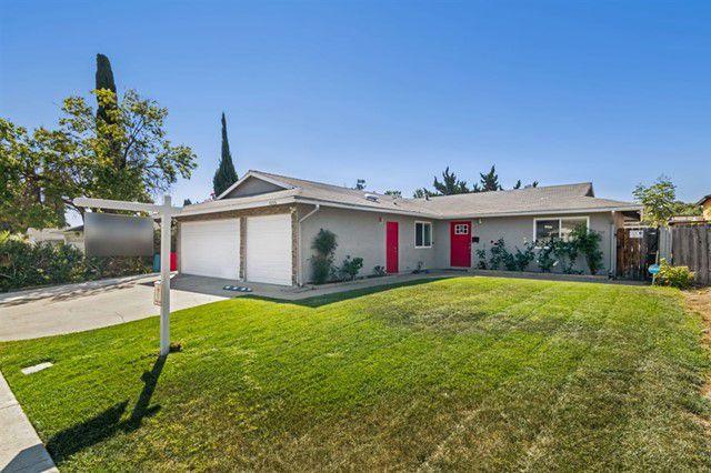 1115 Daisy St, Escondido, CA 92027