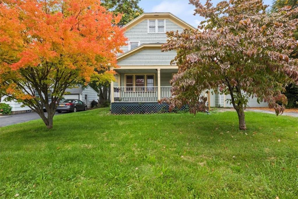 415 Howard Rd, Rochester, NY 14606