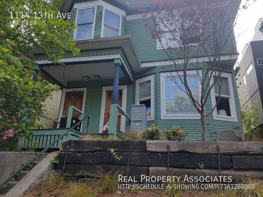 1114 13th Ave, Seattle, WA 98122