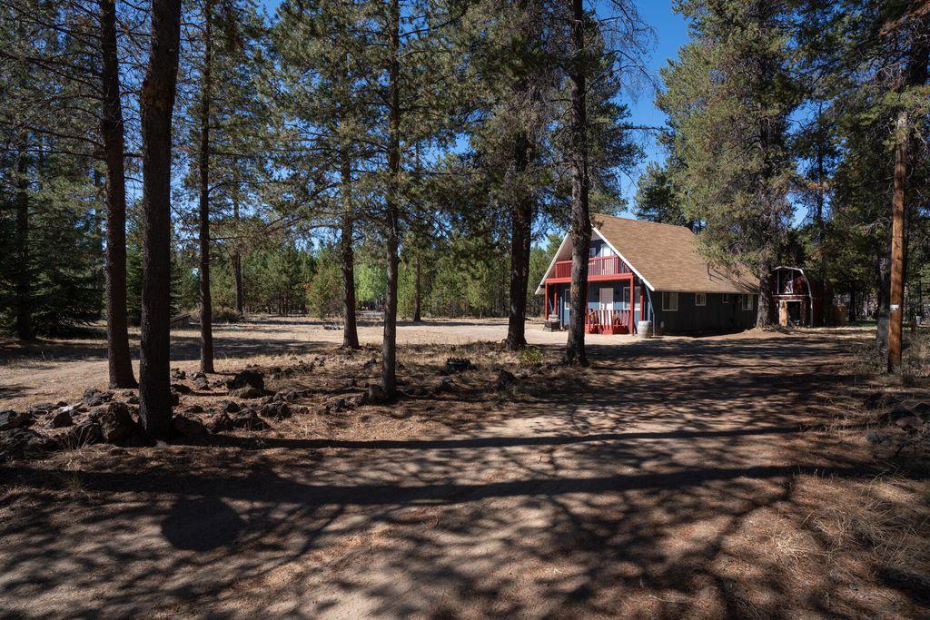 16100 Elkhorn Ln, La Pine, OR 97739