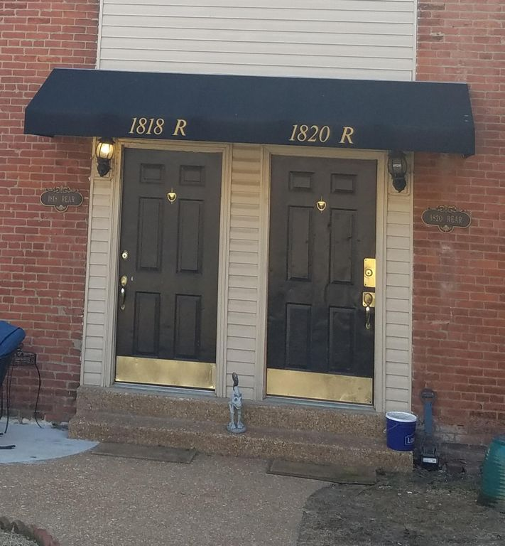 1818 S 8th St #R, Saint Louis, MO 63104