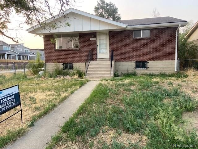 2381 W 57th Ave, Denver, CO 80221