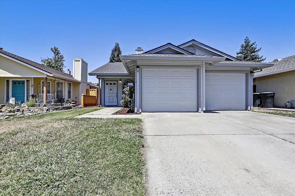 1310 Rice Ln, Roseville, CA 95678