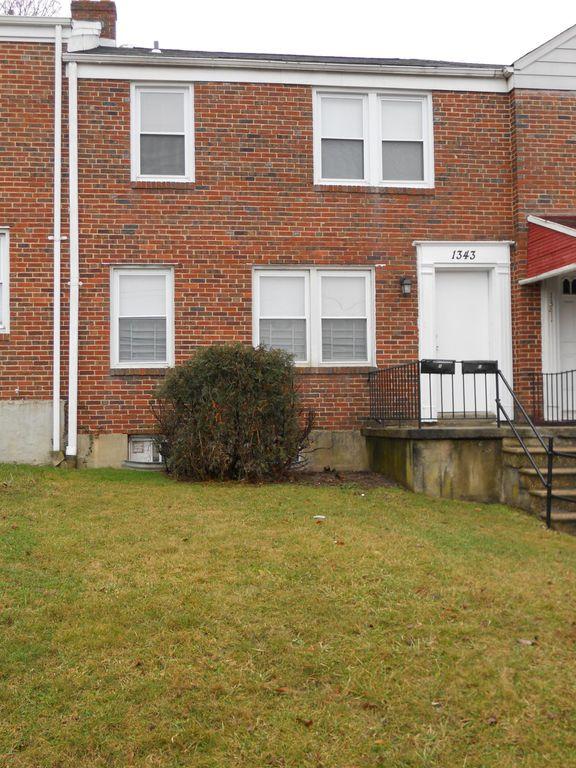 1343 Taylor Ave, Parkville, MD 21234