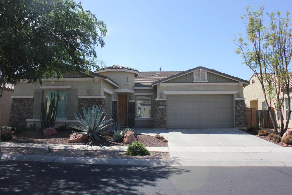 743 E Torrey Pines Pl, Chandler, AZ 85249